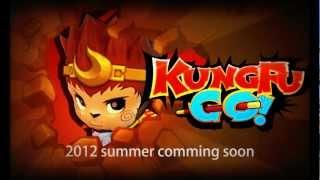KungFu Go YouTube video