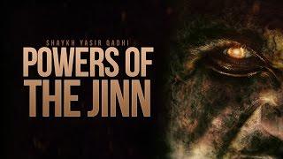 The Powers of the Jinn - Throne of Sheba