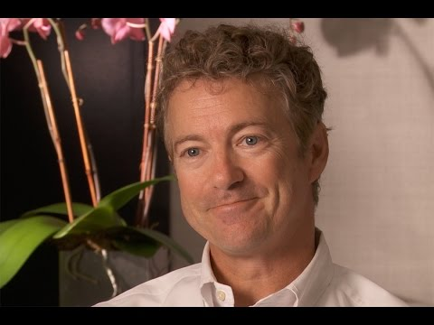 "Rand Paul: Republicans Can Only Win if ""They Become More Live and Let Live"""