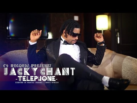 JACKY CHANT TELEPHONE OFFICIAL MUSIC VIDEO FULL HD.