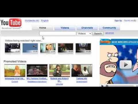 Make Money Online with Youtube Video Cash machine #4