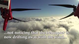 Video DJI F550 Hexacopter crash after flight above the clouds MP3, 3GP, MP4, WEBM, AVI, FLV September 2019