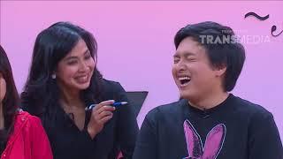 RUMPI - Pernyataan Fakta Brisia Pernah Traktir Raffi Ahmad & Nagita Di Hotel (6/6/18) Part 2