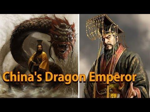 China's First Emperor - Qin Shi Huang The Dragon Emperor