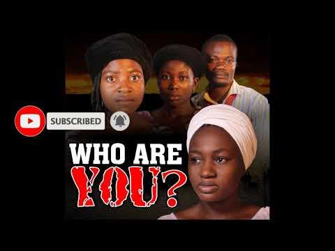 WHO ARE YOU?    by PCM Films    #Directed by: Promise Balogun #evomfilms #ogongotv #gospelfilms