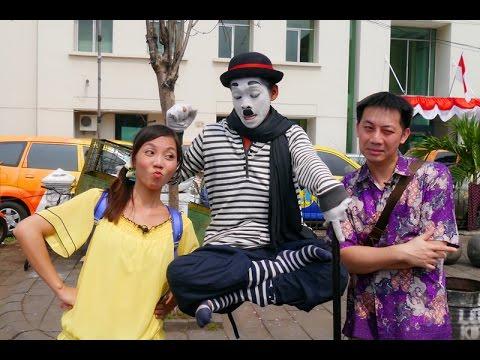 情牽四海-第八集-印尼-爪哇島 -到僑胞家作客