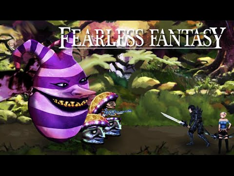 Fearless Fantasy Trailer, Out Now On iOS