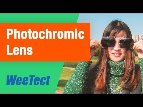 WeeTect Is On the Way to Be the Best Photochromic Lens Manufacturer