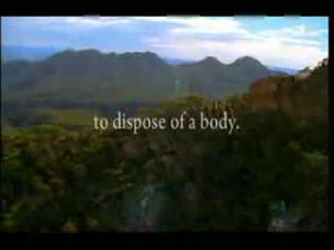 Australia funny tv ad