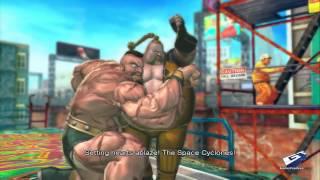 9. Street Fighter X Tekken - Review