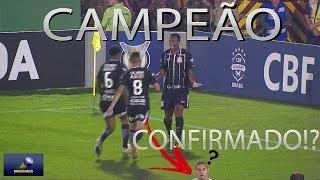 Excepcionalmente hoje teríamos três vídeos dos melhores momentos, porém o vídeo com os melhores momentos entre Cruzeiro...