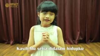 Grezia - Janji-Mu Ya dan Amin Video