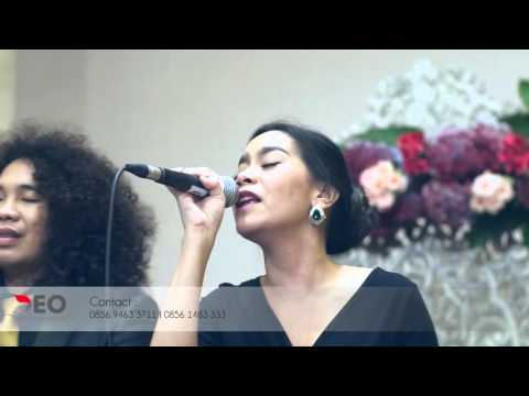 The Power of Love - Céline Dion at Balai Kartini Raflessia | Cover By Deo Entertainment