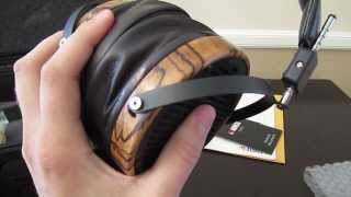 Download Lagu Audeze LCD-3 Headphone Unboxing and Review Mp3