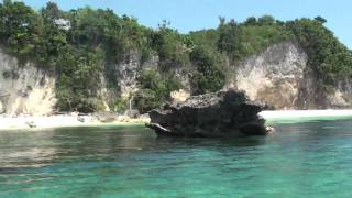 Boracay Island, Philippines (1080p)