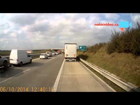Nehoda R1
