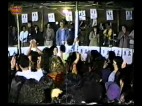 Eleições: Campanha em Rodeiro, MG.1992 Parte 2 de 6