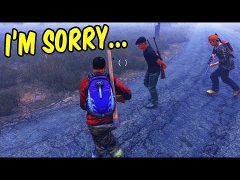 My Saddest DayZ Moment