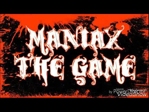 Maniax - The Game