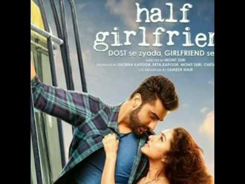 Baarish Full Song    Half Girlfriend    New Song   Shraddha Kapoor, Arjun Kapoor