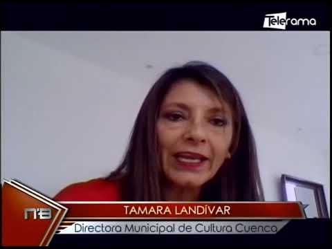 Dirección de Cultura de Cuenca presenta Abril Artes Mil por fiestas de fundación
