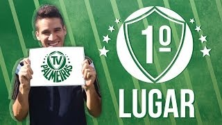 Menos de dois meses após seu lançamento oficial, a #TVPalmeiras tornou-se a TV de clube nacional com o maior número de...