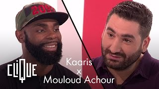 Video Kaaris : son passé de soldat et son admiration pour Sarkozy MP3, 3GP, MP4, WEBM, AVI, FLV Mei 2017