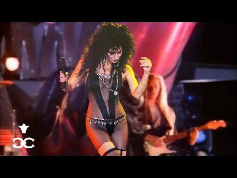 Cher - If I Could Turn Back Time (Official Music Video)
