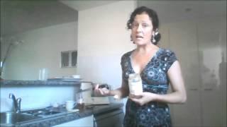 Hummus video