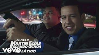 El Gran Martín Elías - El Látigo (Cover Audio)