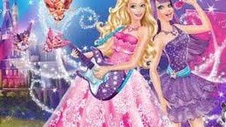 Barbie Fashion Film Kartun Animasi Anak Video
