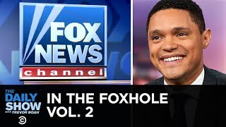 Video In the Foxhole Vol. 2 | The Daily Show MP3, 3GP, MP4, WEBM, AVI, FLV Juli 2019