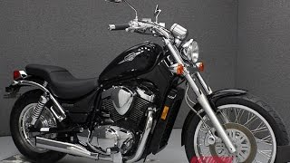 2. 2007  SUZUKI  S50 BOULEVARD 800  - National Powersports Distributors