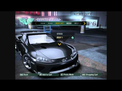 how to apply nfs carbon patch