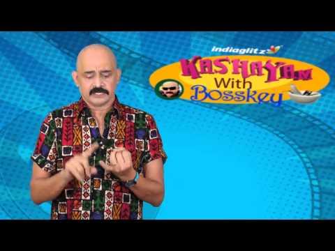All in All Azhagu Raja Review - Kashayam with Bosskey | Karthi, Director Rajesh, Santhanam Comedy