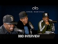 BBD Talk New Edition Story, Bobby Almost Not Making The Biopic + New Album!