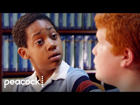 Everybody Hates Chris | Chris Can't Catch a Break