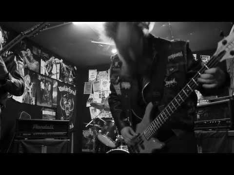 INCARCERATION - Forsaken and Forgotten (OFFICIAL VIDEO)