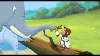 Nonton Curious George 3  Back To The Jungle   Sneak Peek   Own It On Dvd 6 23 Film Subtitle Indonesia Streaming Movie Download