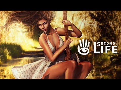 Collection: Second Life