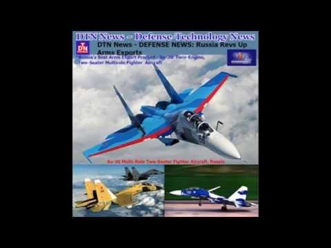 DTN News ~ Defense-Technology News – Indian Air Force Su-30MKI