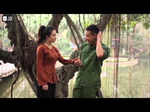 Chuyện tình cảm trong phim và thực tế - Tuấn Saker, Linh Miu