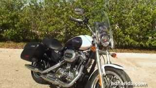 9. New 2014 Harley Davidson XL1200T Sportster 1200 Superlow Motorcycles for sale