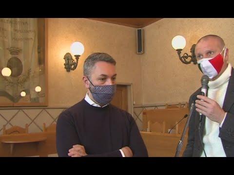 Intervista a Vincenzo Giovagnorio Sindaco di Tagliacozzo