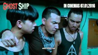 Nonton GHOST SHIP 《猛鬼船》:  IN CINEMAS 7 JANUARY Film Subtitle Indonesia Streaming Movie Download