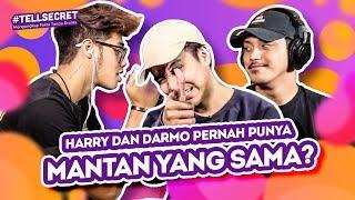Video Harry Paling Sering Jadi Korban Prank Agan dan Darmo #TellSecret MP3, 3GP, MP4, WEBM, AVI, FLV April 2019