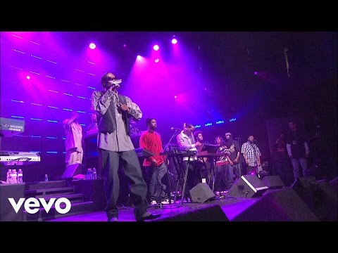 Snoop Dogg - Been Around Tha World (Live at the Avalon)