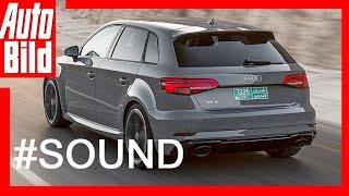 Nonton Audi Rs 3 Facelift Sound  2017    So Klingen 400 Ps Film Subtitle Indonesia Streaming Movie Download