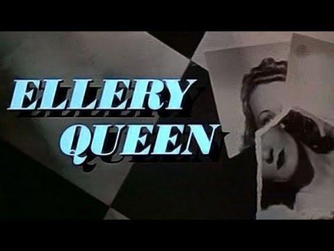 ELLERY QUEEN - 16) Giallo a Hollywood