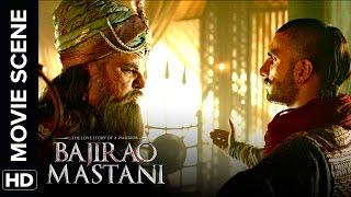 Video Ranveer Uses His Tact To Silence The Nizam | Bajirao Mastani | Movie Scene MP3, 3GP, MP4, WEBM, AVI, FLV Oktober 2017
